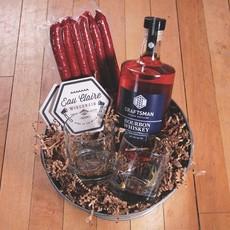 Volume One GIft Basket - Gentleman's Basket