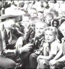 Community Television Sheriff Bob Documentary