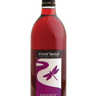 River Bend Winery River Bend Wine - Magenta