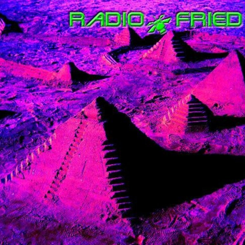 Scott Stratton Radio Fried