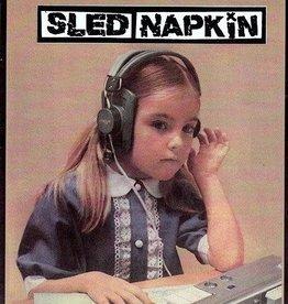 Sled Napkin Sled Napkin