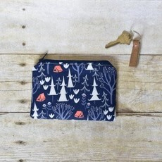 Emmy Lou Bags Coin Pouch