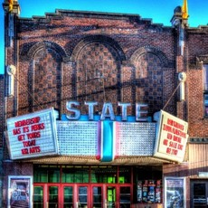 Lloyd Fleig The State Theater