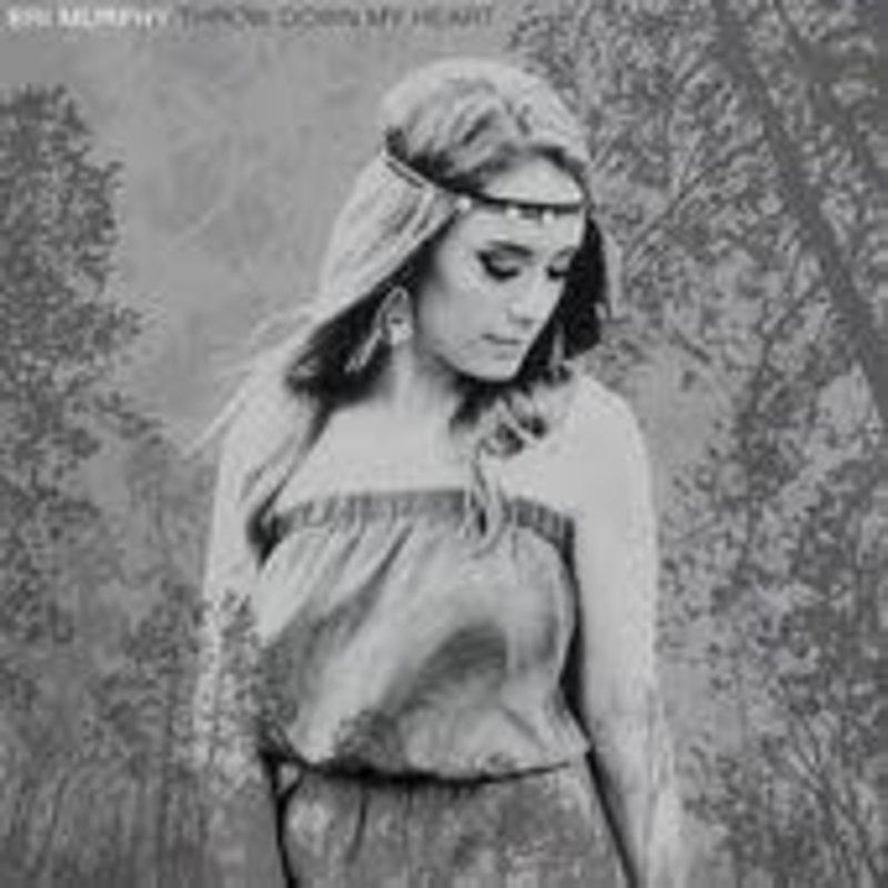 Bri Murphy Throw Down My Heart (CD)