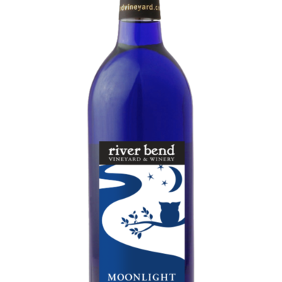 River Bend Distillery River Bend Wine - Moonlight