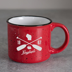 Leinenkugel's Leinie's Red Campfire Mug