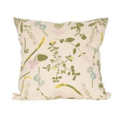 June & December Pillow - Edible Wilds