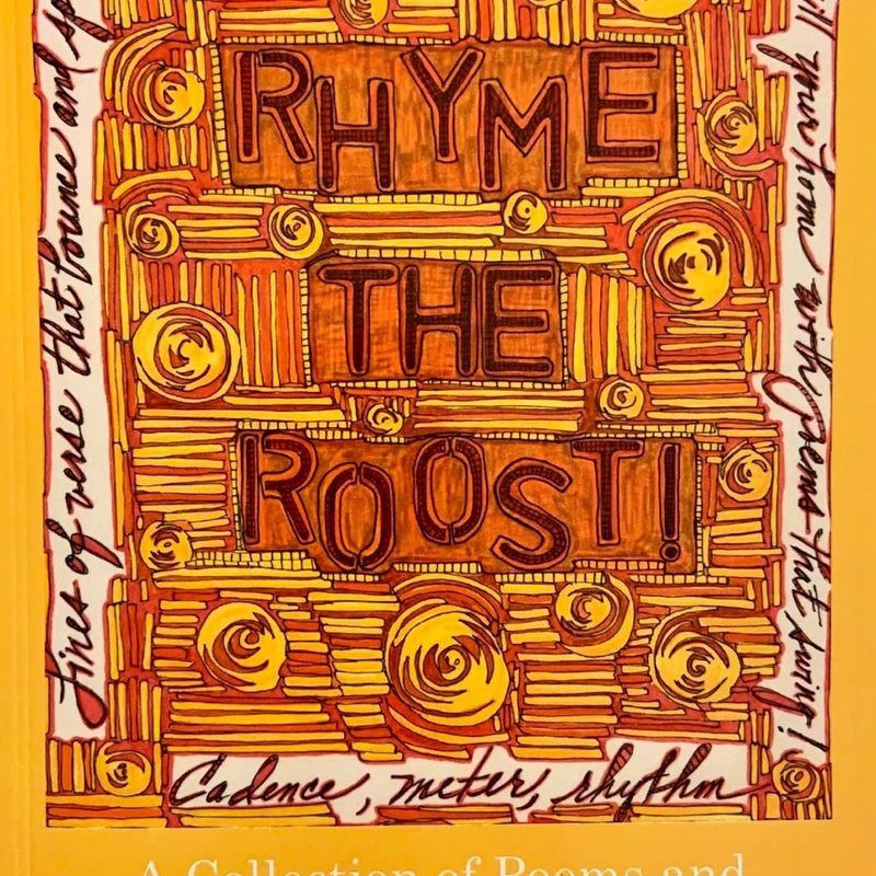 Jeannie E Roberts Rhyme the Roost
