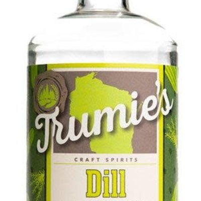 Chippewa River Distillery Chippewa River Distillery - Trumie's Dill Vodka