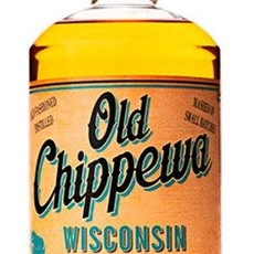 Chippewa River Distillery Chippewa River Distillery - Old Chippewa Wisconsin Whiskey