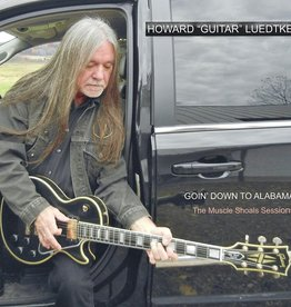 "Howard ""Guitar"" Luedtke Goin' Down to Alabama"