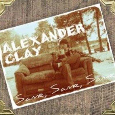 Alexander Clay Same, Same, Same