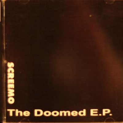 Screemo The Doomed EP