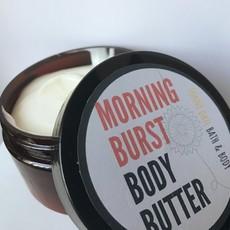 Sunny Daze Bath & Body Body Butter - Morning Burst
