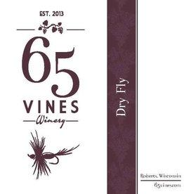 65 Vines Winery 65 Vines Wine - Dry Fly