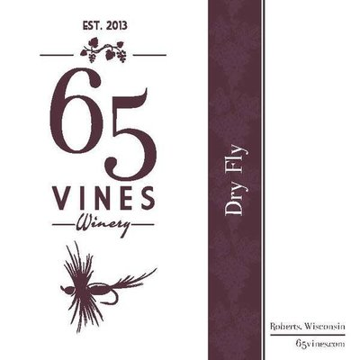 65 Vines Winery 65 Vines Wine - Dry Fly