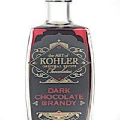 Kohler Kohler - Dark Chocolate Brandy - 750ml