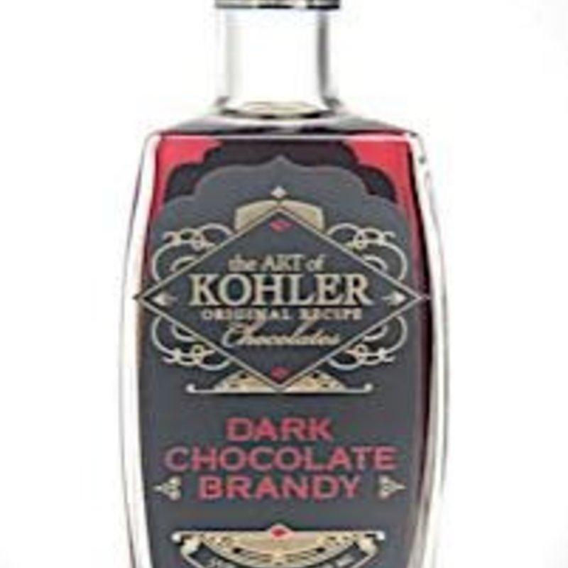 Kohler Kohler - Dark Chocolate Brandy - 750ml