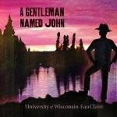 UWEC Jazz UWEC Jazz-A Gentleman