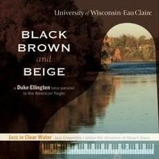 UWEC Jazz UWEC Jazz-Black, Brown and Beige
