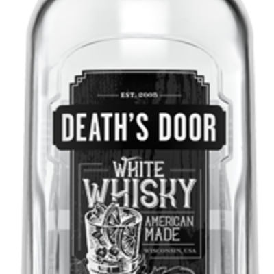 Death's Door Death's Door - White Whiskey - 750ml