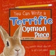 Jennifer Fandel Terrific Op Piece - Jennifer Fandel, Paperback