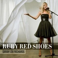 Sarah Lou Richards Ruby Red Shoes