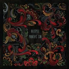 Kalispell Printer's Son (CD)