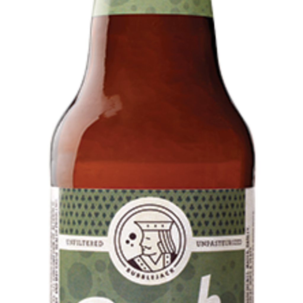Rush River Brewing Company Rush River Beer - Bubble Jack Bottle (12 oz.)