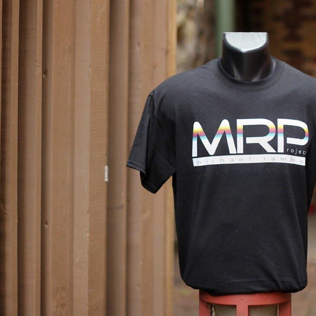 Michael Rambo Project MRP Tee