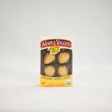 Maple Valley Cooperative Maple Candy - 6 Pieces (Box)