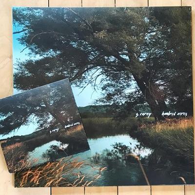 S. Carey Hundred Acres (CD)