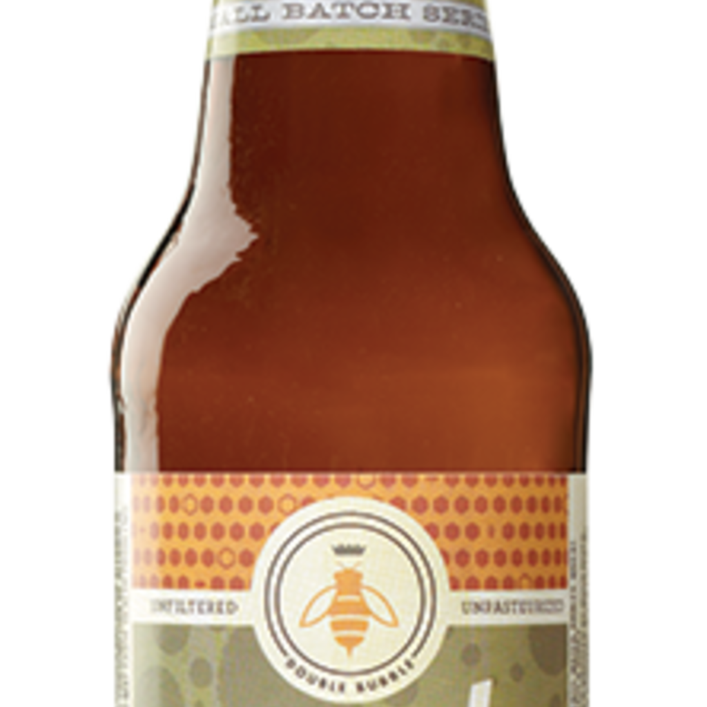 Rush River Brewing Company Rush River Beer - Double Bubble Bottle (12 oz.)