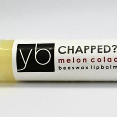 YB Urban? Creative Homestead Beeswax Lip Balm - YB Chapped? , Cherry Almond