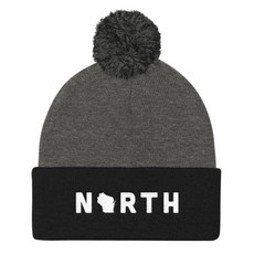 Forward Apparel Company North Beanie