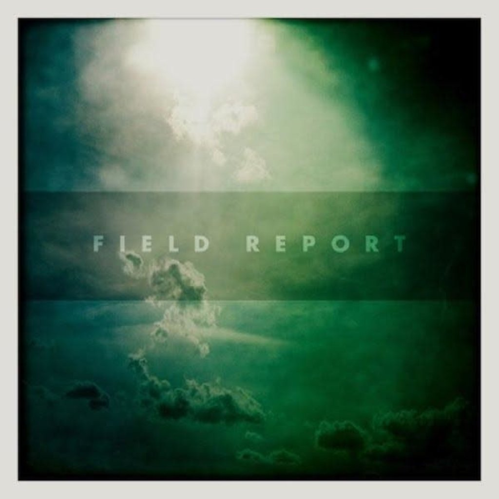 Field Report Field Report (LP)