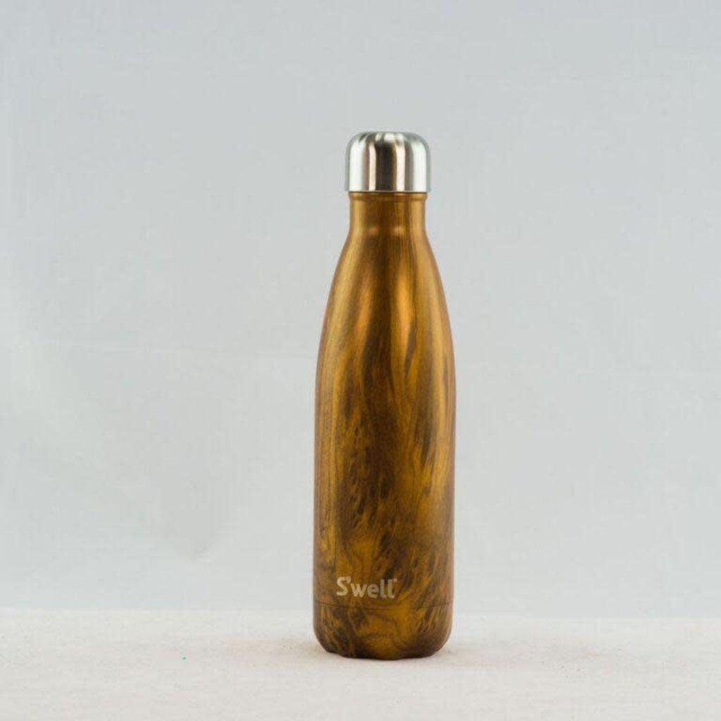 Volume One Swell Bottle - Teakwood Brown (17 oz.)
