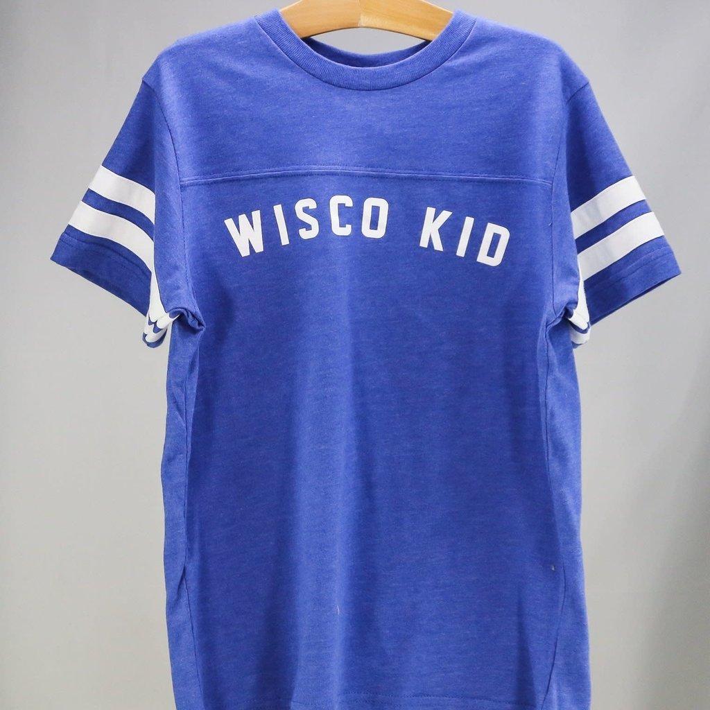 Volume One Wisco Kid Youth Tee