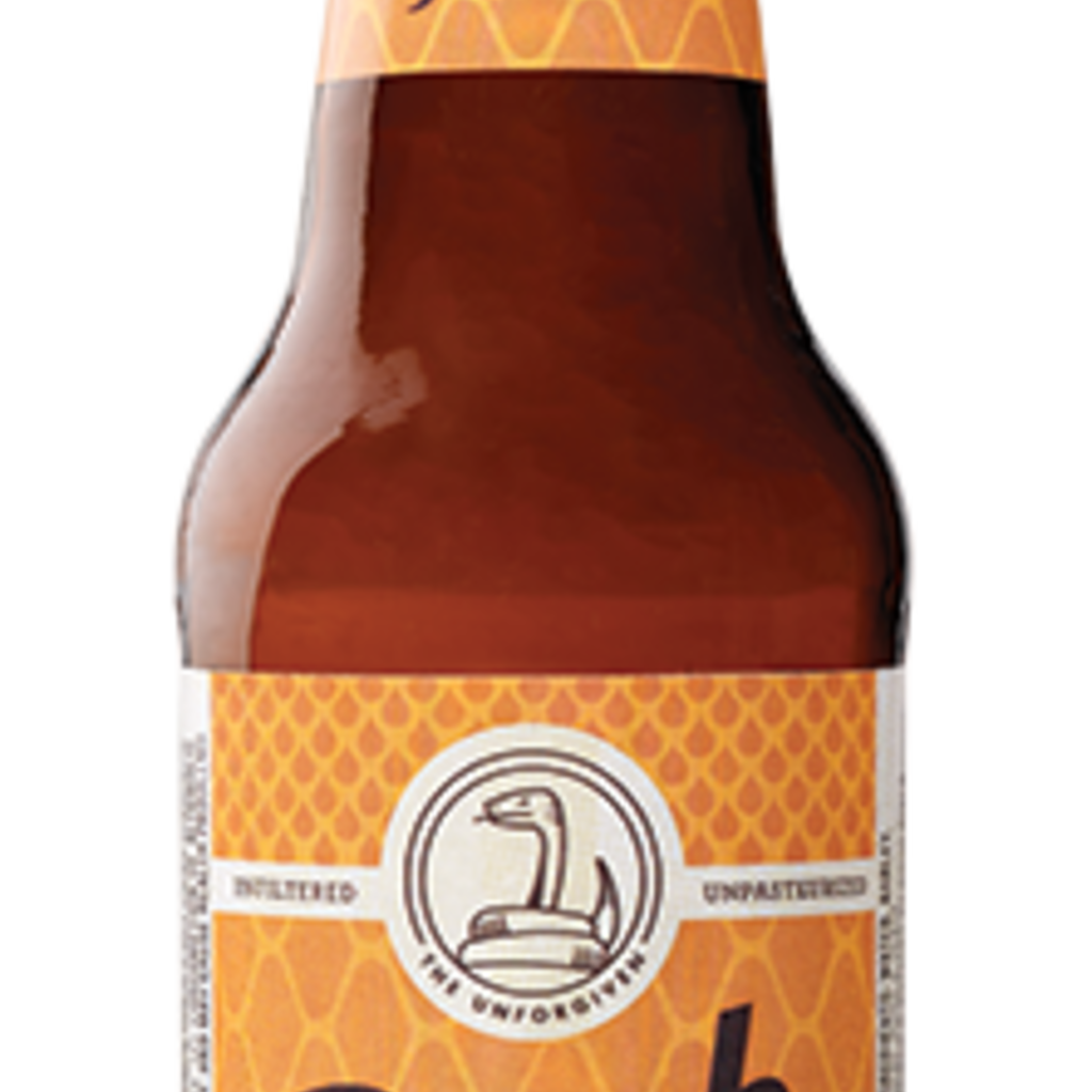 Rush River Brewing Company Rush River Beer - The Unforgiven Bottle (12 oz.)