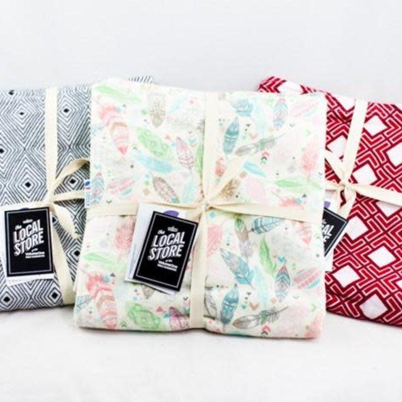 Liddle Handmade Swaddle Blanket