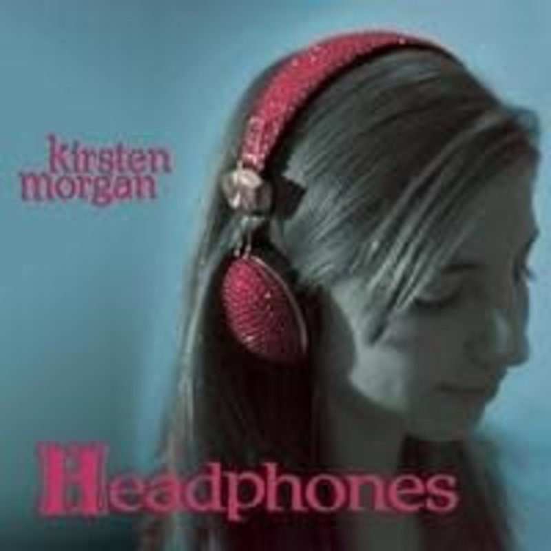 Kirsten Morgan Headphones