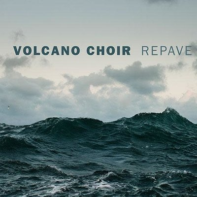 Volcano Choir Repave (CD)