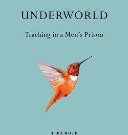 Deborah Tobola Hummingbird In Underworld