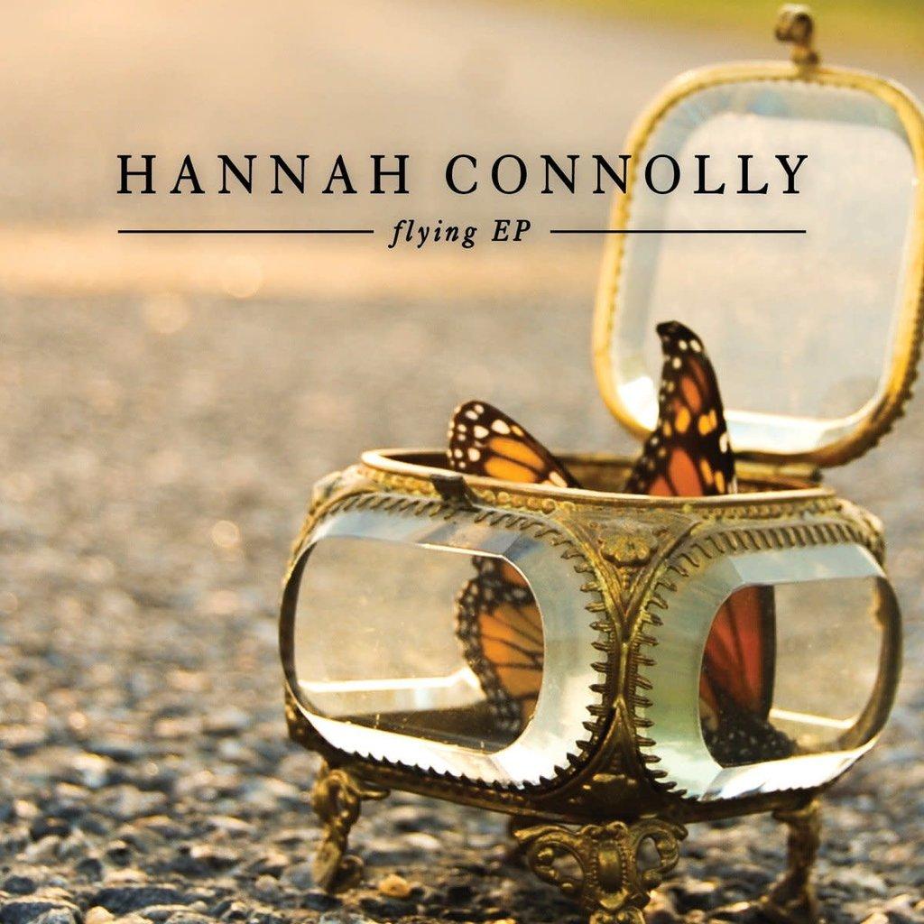 Hannah Connolly Flying EP