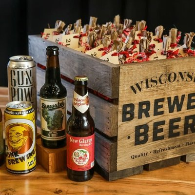 Volume One Wisconsin Beer Advent Calendar