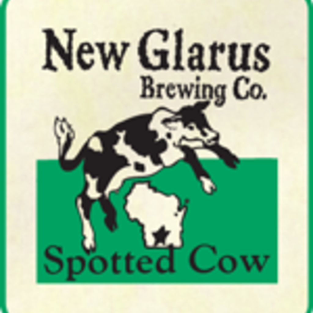 New Glarus Brewing New Glarus Beer - Spotted Cow Bottle (12 oz.)