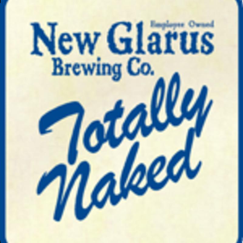 New Glarus Brewing New Glarus Beer - Totally Naked Bottle (12 oz.)