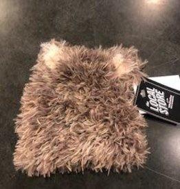 Cindy Knapmiller Knit Kids Hat - Teddy Bear Ears