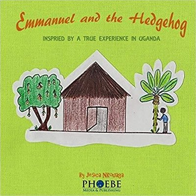 Jesica Nkouaga Emmanuel and the Hedgehog