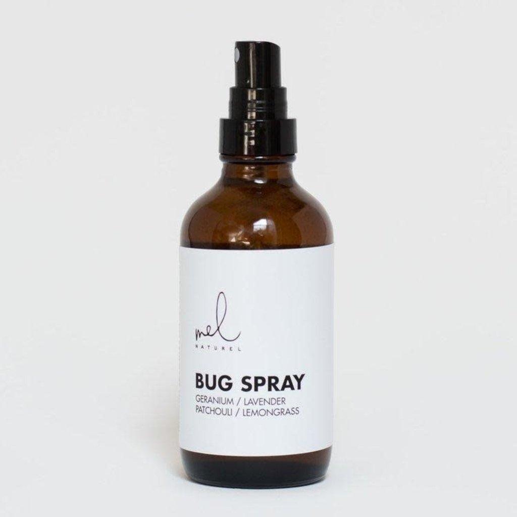 Melnaturel Bug Spray